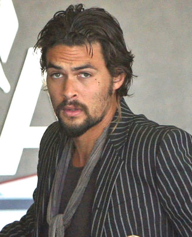 Jason Momoa Film List: Sylvester Stallone New Movies List