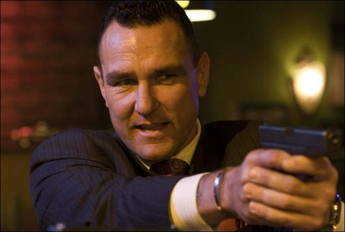 Image result for Photos of Vinnie Jones acting