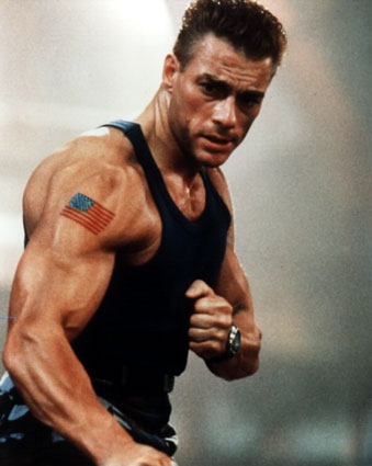 Van Damme