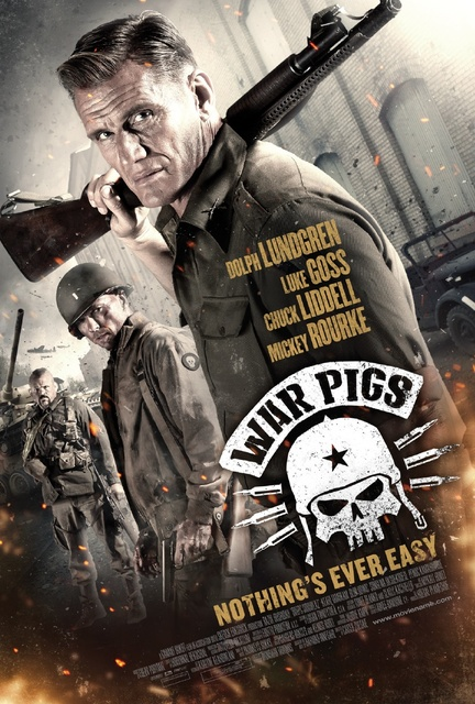 Re: War Pigs (2015)
